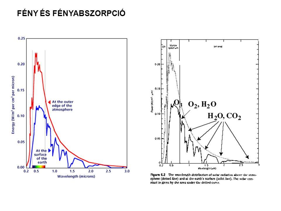 Légzés, respiráció Mitokondriális légzés →oxidatív foszforiláció ~ a glükóz elégetése révén nyer ATP-t a fenntartási, a növekedési légzéshez, továbbá az ionfelvételhez (aktív) →floem transzport, tápanyagok aktív transzporttal való felvétele fenntartási: - iongrádiensek, lipid- és fehérje-turnoverek (kicserélődés, a fenntartási komponens mintegy 85%-a) energiaigénye növekedési: - az egyes vegyületek előállításához szükséges energia ionfelvétel: - grádienssel szemben működő ionpumpák (aktív transzport) energiaigénye