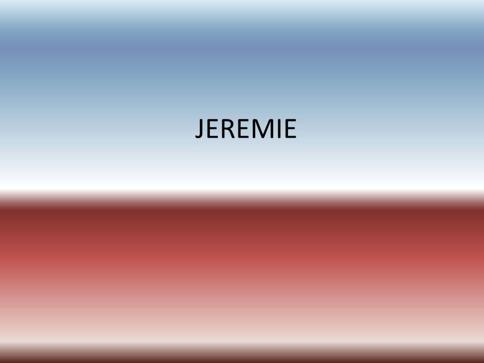 JEREMIE