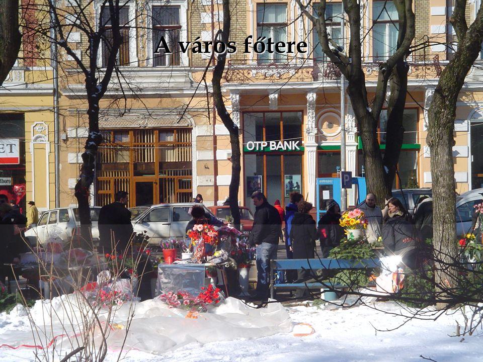 Köszönöm a figyelmüket! Budapest, 2008. november 13.
