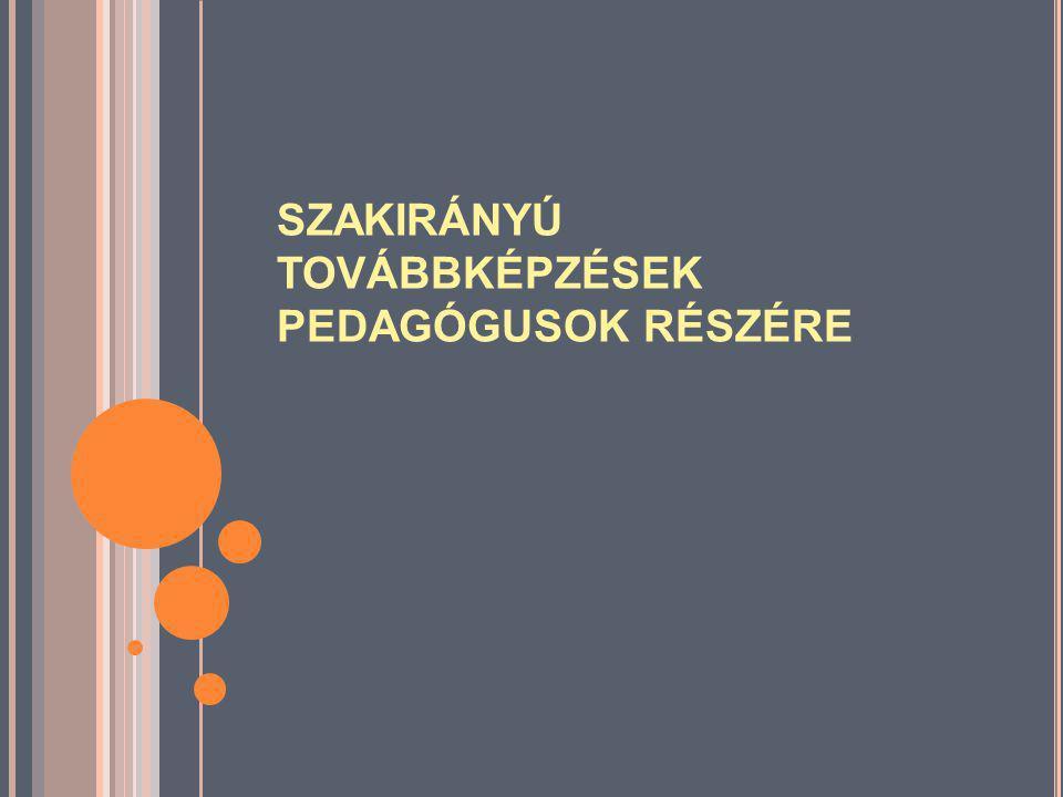 KREATÍV ÍRÁS a képzés célja: az írás- és beszédkészség, a tárgyalási stílus fejlesztése a kommunikáció és az írott média területén kínálatunk: a szövegalkotás lépései, a fogalmazás technikája, posztmodernitás és intertextualitás (interpretációs gyakorlatok) gyakorlati retorika, az újságírás elmélete és gyakorlata v
