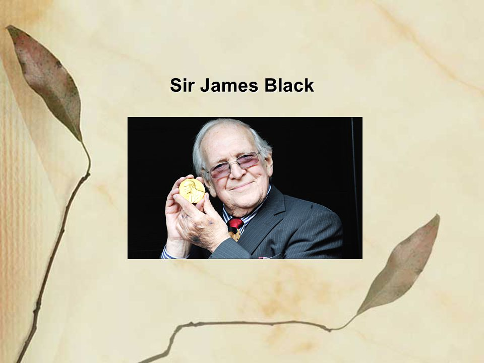 Sir James Black