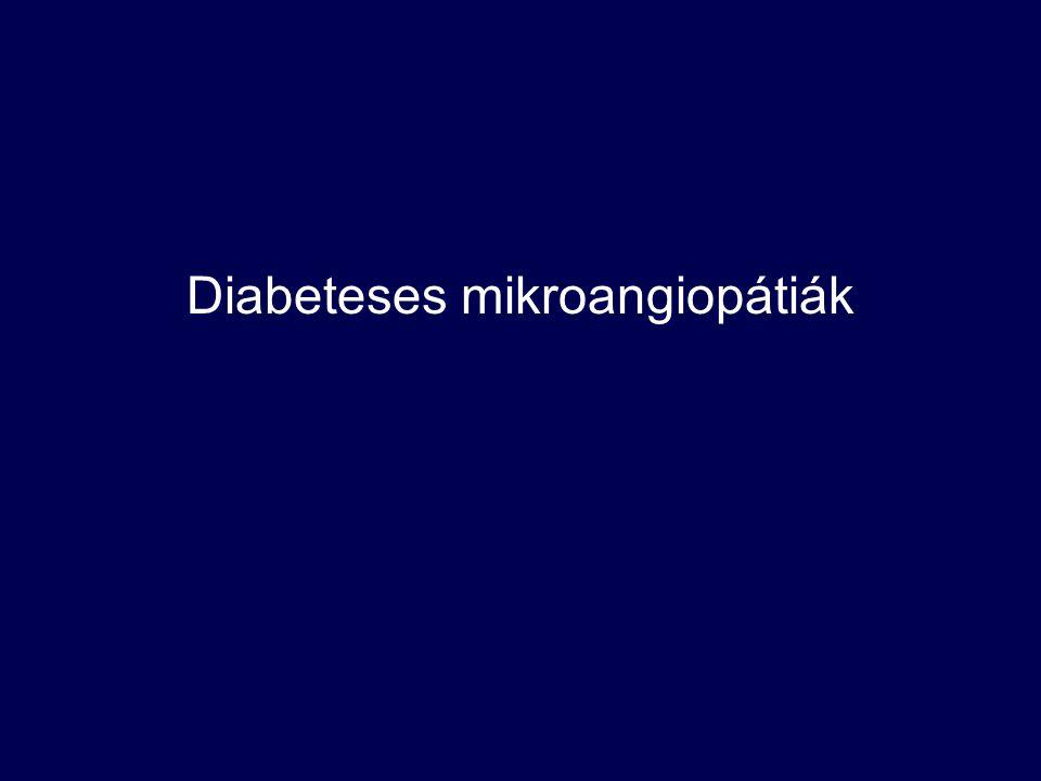 Diabeteses neuropathia 2.