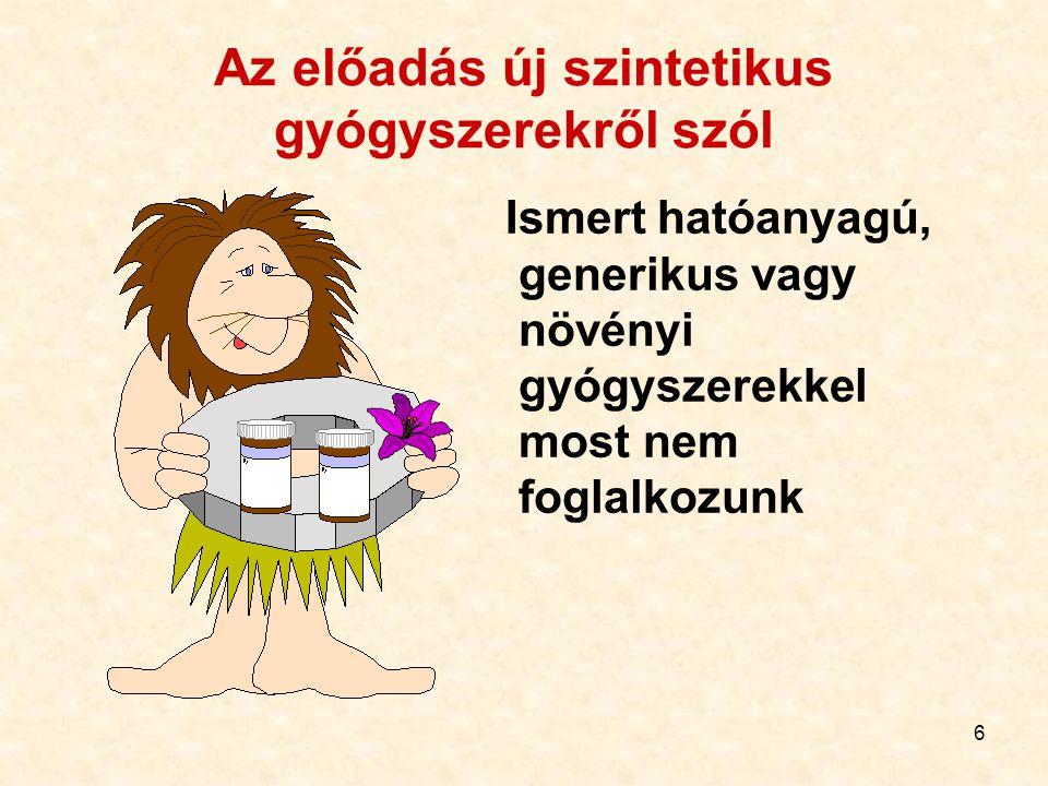 17 Gyógyszeranyag 2.
