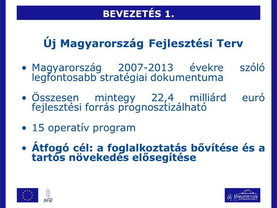 BEVEZETÉS 1.