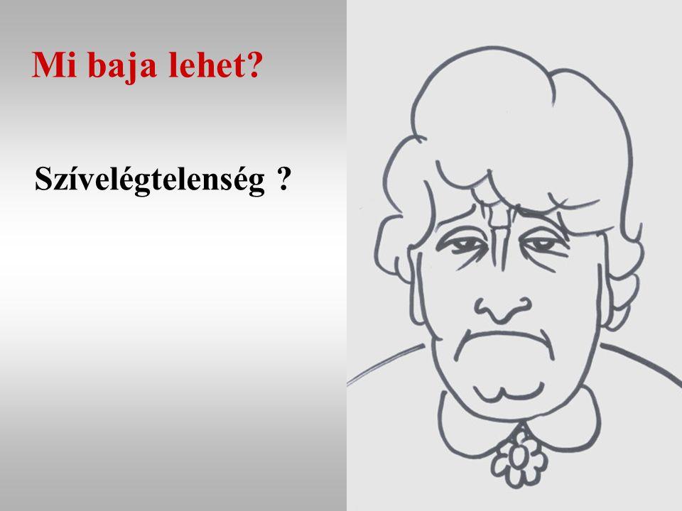Dg: szívelégtelenség.1.Mi a szívelégtelenség. 2.Mik a diagnózis kritériumai.