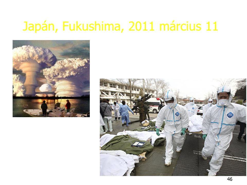 Japán, Fukushima, 2011 március 11 46