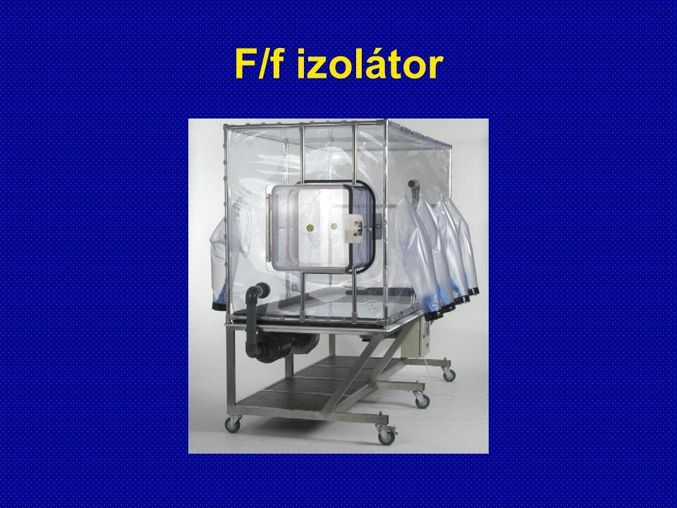 F/f izolátor
