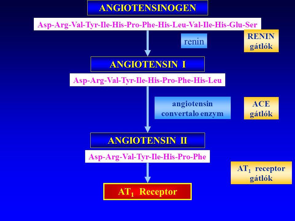 ANGIOTENSIN II Asp-Arg-Val-Tyr-Ile-His-Pro-Phe-His-Leu-Val-Ile-His-Glu-Ser Asp-Arg-Val-Tyr-Ile-His-Pro-Phe-His-Leu Asp-Arg-Val-Tyr-Ile-His-Pro-Phe ang