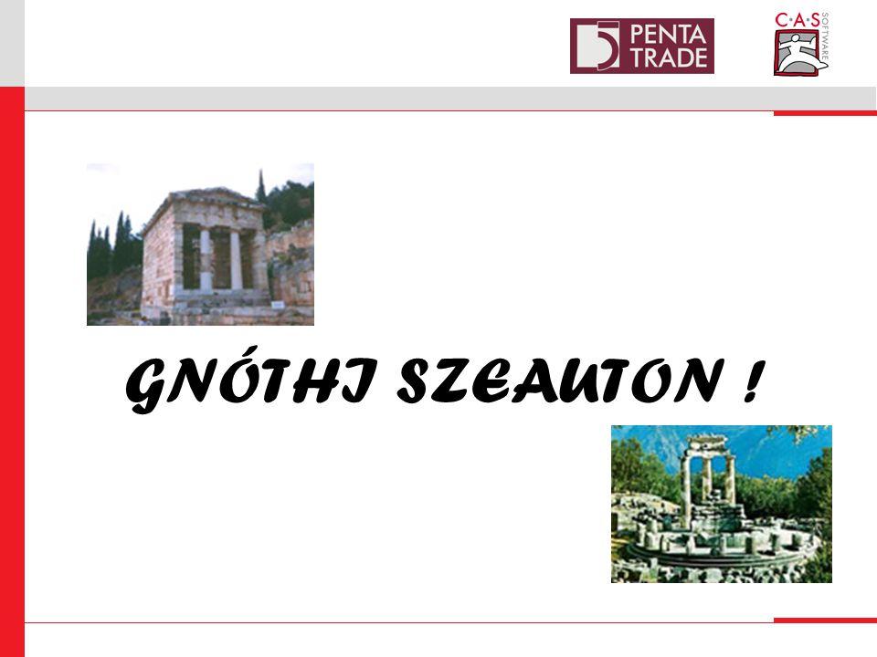 GNÓTHI SZEAUTON !