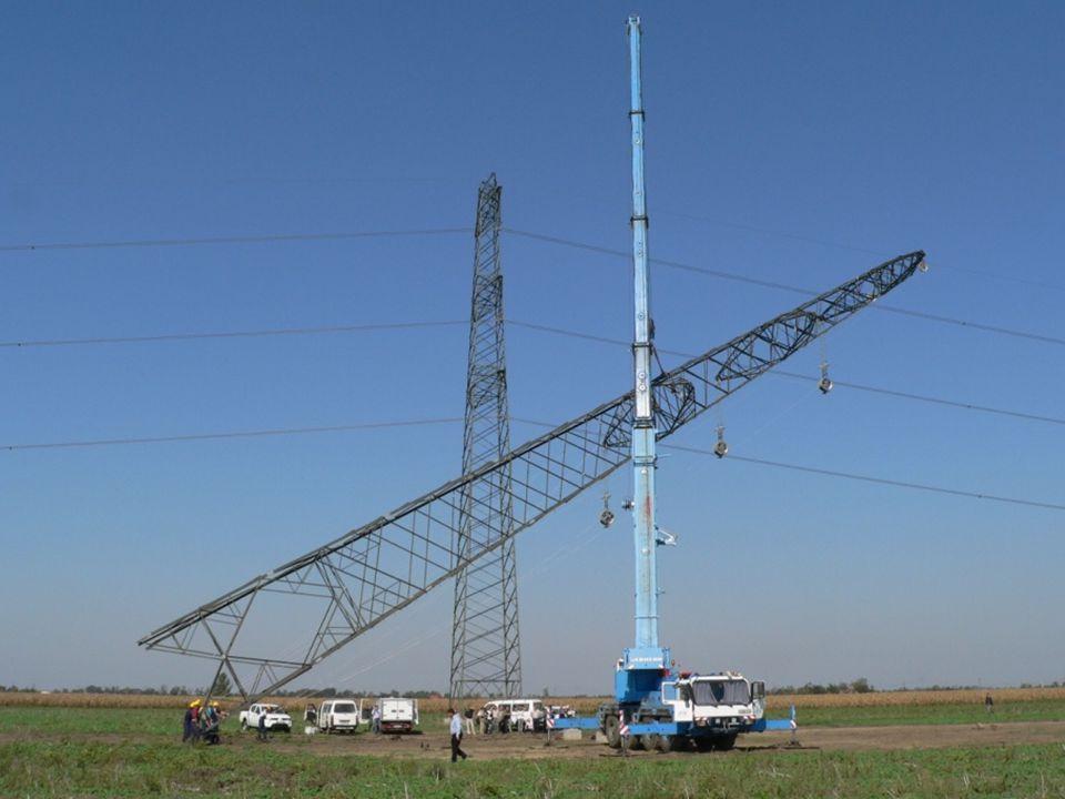 Békéscsaba-Nadab-Nagyvárad 38,8 km távvezeték elkészült Energiaforgalom megindulása: 2008 végén Elnyert EU támogatás (690.000 €) közel teljes mértékben kifizetésre került