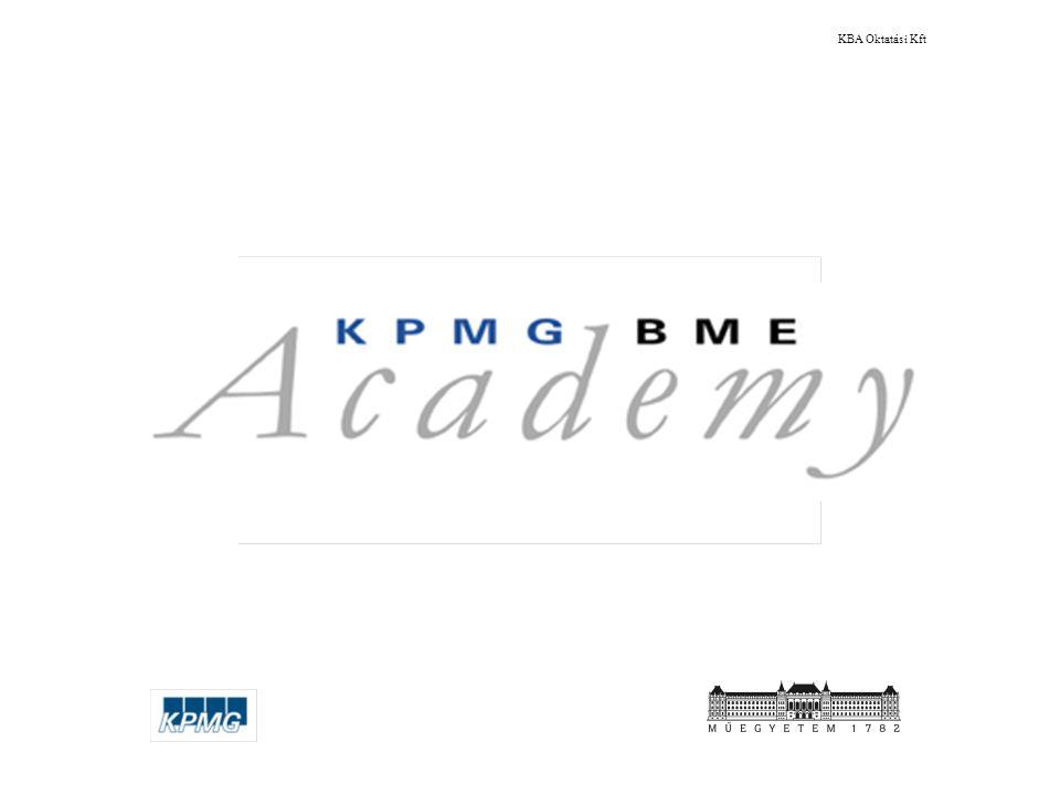 KBA Oktatási Kft
