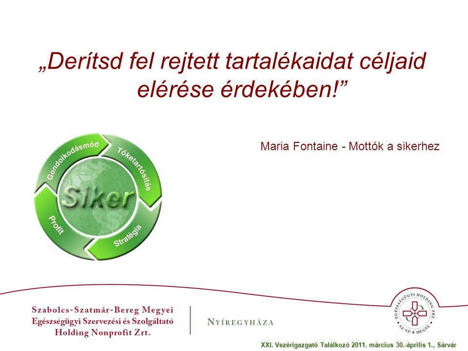 Az Egészségügyi Holding Zrt.