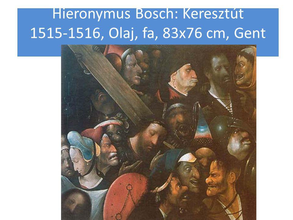 A nagypéntek eseményei: Jézus a Nagytanács előtt Mt 26, 57-68