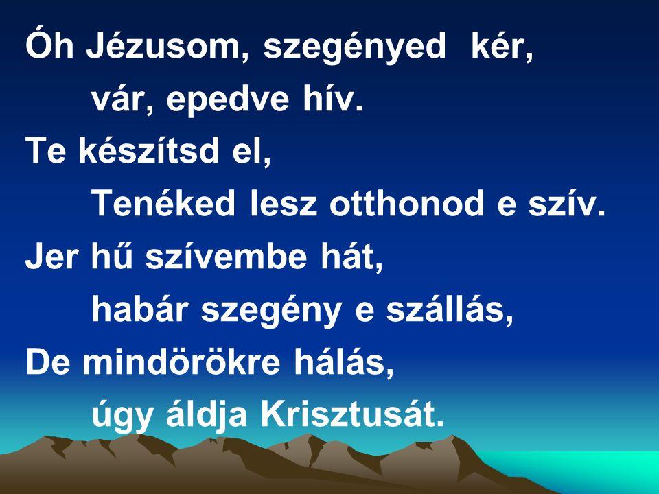 Előadás a bajai lelkészkör presbiteri bibliaiskoláján - Kiskunhalas, 2005.