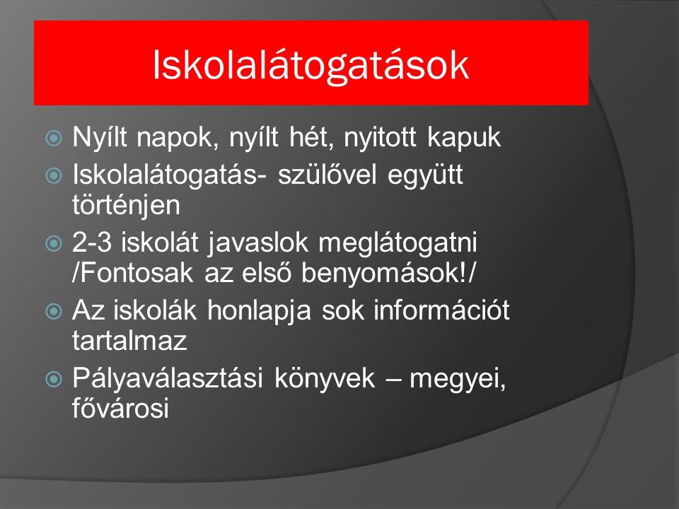Fontos dátumok 2011.12.10.elküldés 2011.12.05. beadás Központi írásbelire jelentkezés 2012.01.21.