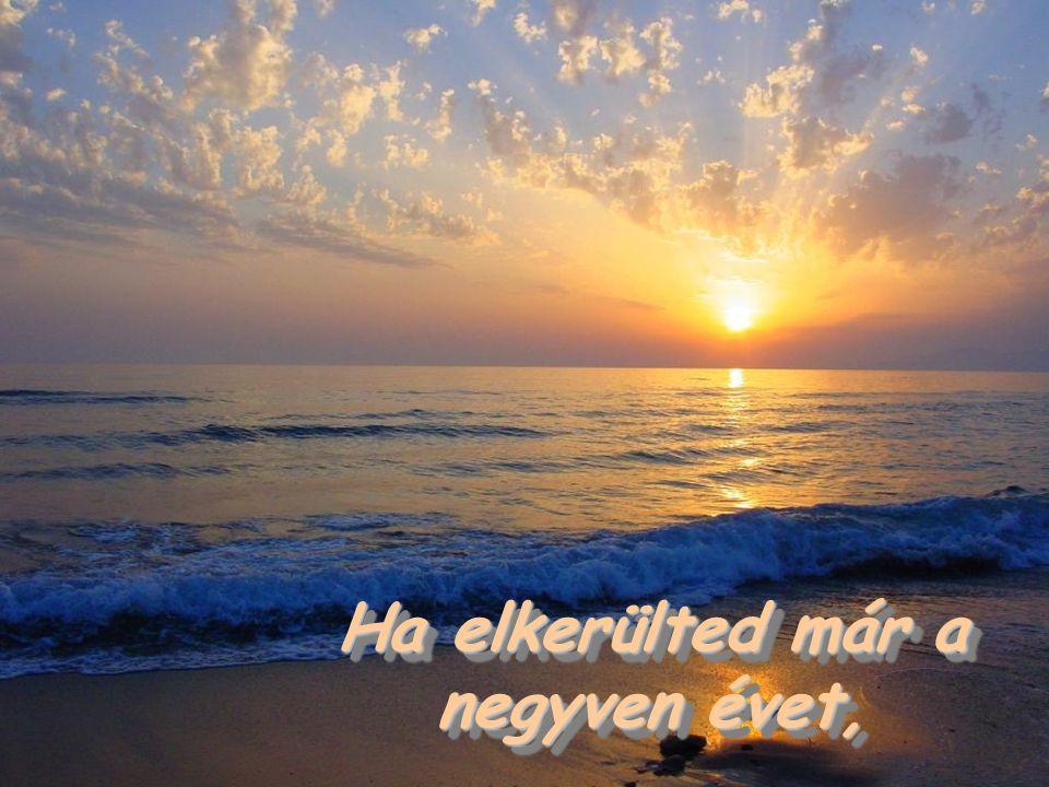 örök fölény és örökös alázat.