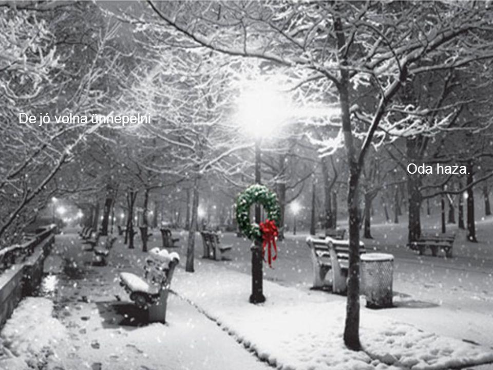 Karácsonyi rege, Ha valóra válna, Igazi boldogság Szállna a világra… Minden kedves Partnerének Boldog Karácsonyt és sikerekben gazdag 2014-es esztendőt kíván a Webgabona Kft