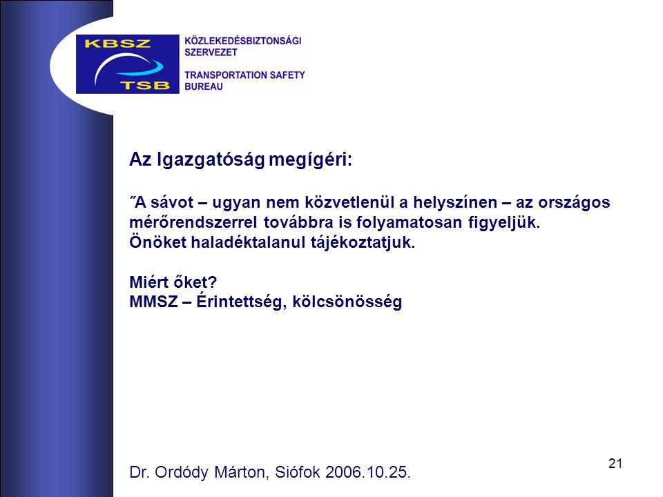 21 Dr.Ordódy Márton, Siófok 2006.10.25.