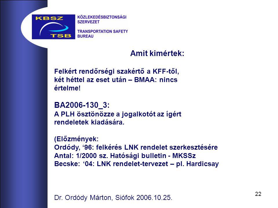 22 Dr.Ordódy Márton, Siófok 2006.10.25.