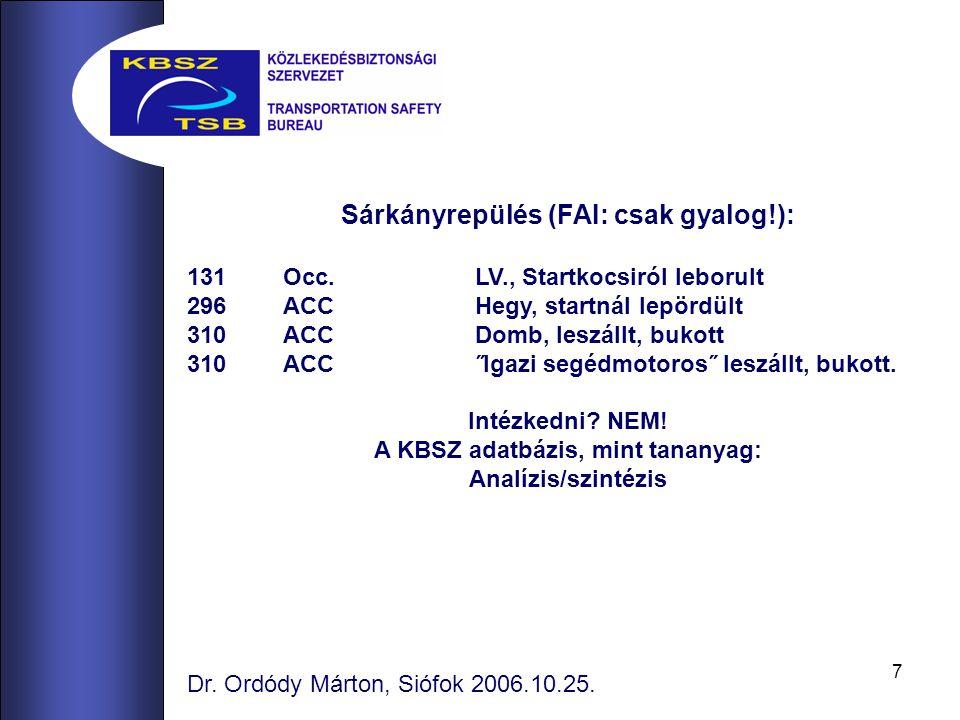8 Dr.Ordódy Márton, Siófok 2006.10.25.