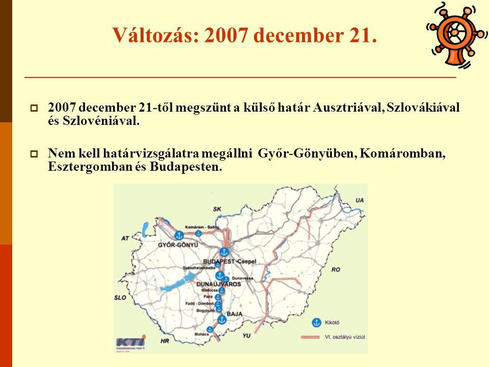 Változás: 2007 december 21.
