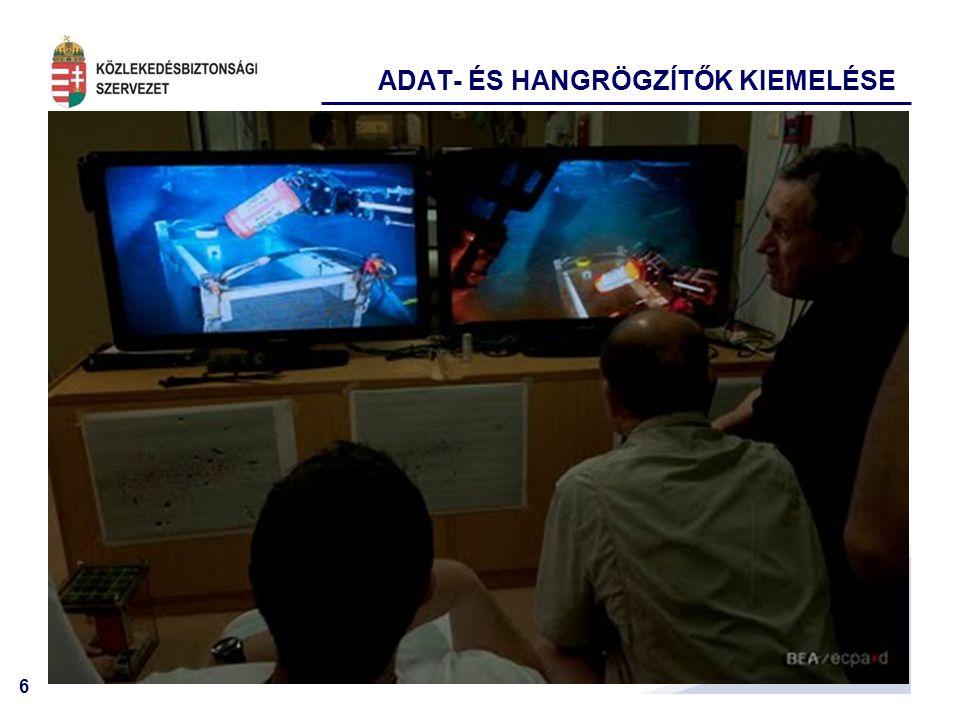"""27   """"ÁTESÉS RIASZTÁS MŰKÖDÉSBE LÉPÉSE"""