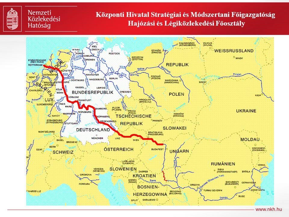14 Központi Hivatal Stratégiai és Módszertani Főigazgatóság Hajózási és Légiközlekedési Főosztály