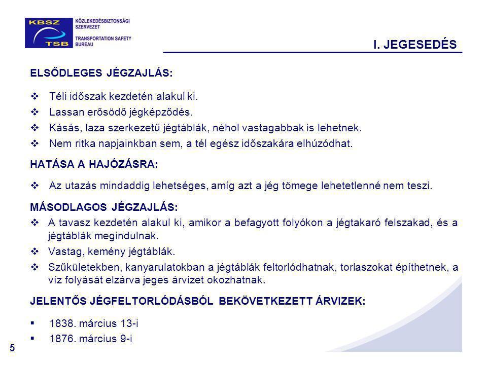 16 Harta, 2010. december, kotróhajó elsüllyedt III. TELELÉS KIKÖTŐBEN