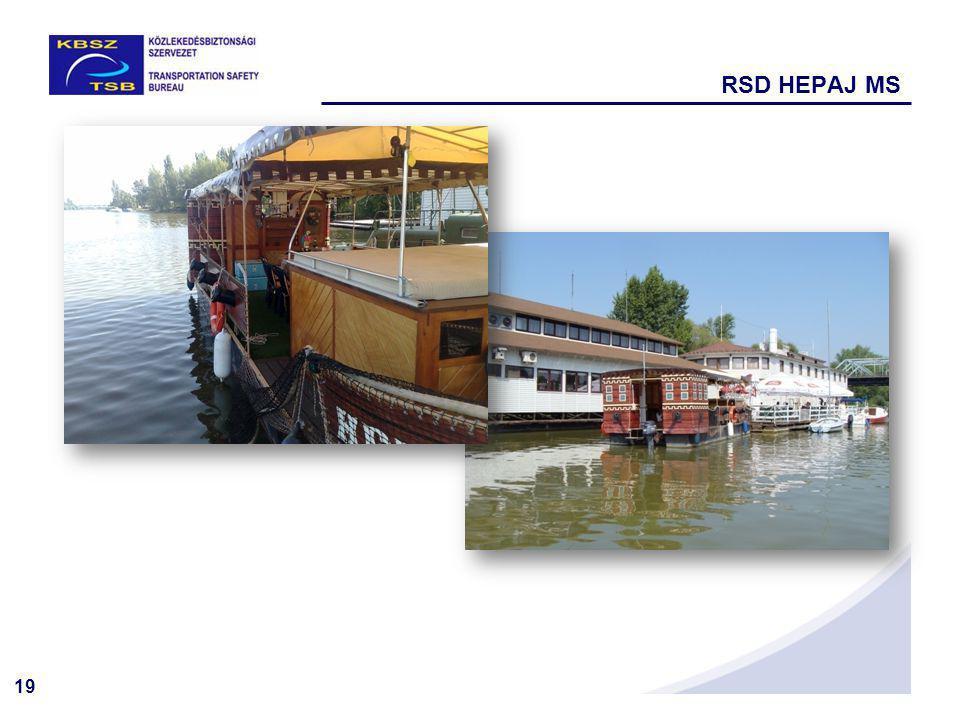 19 RSD HEPAJ MS