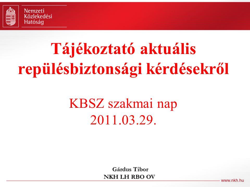 Tartalom Hatósági vizsgálatok tapasztalatai 2010 SSP/SMS bevezetés aktuális helyzete Aktuális hatósági rep.bizt.-i információk