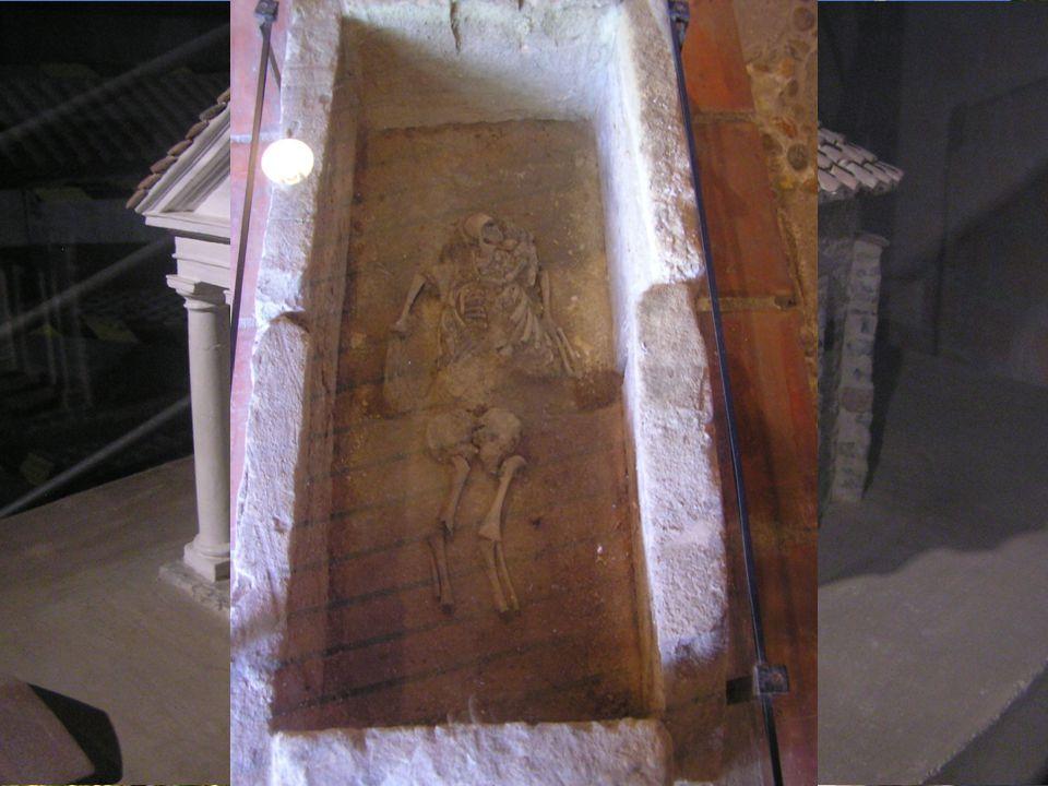 Az UNESCO 2000. november 30-án a világörökség részévé nyilvánította. 4. századi régészeti lelet, amely a római kor öröksége. A mai Pécsi Székesegyház
