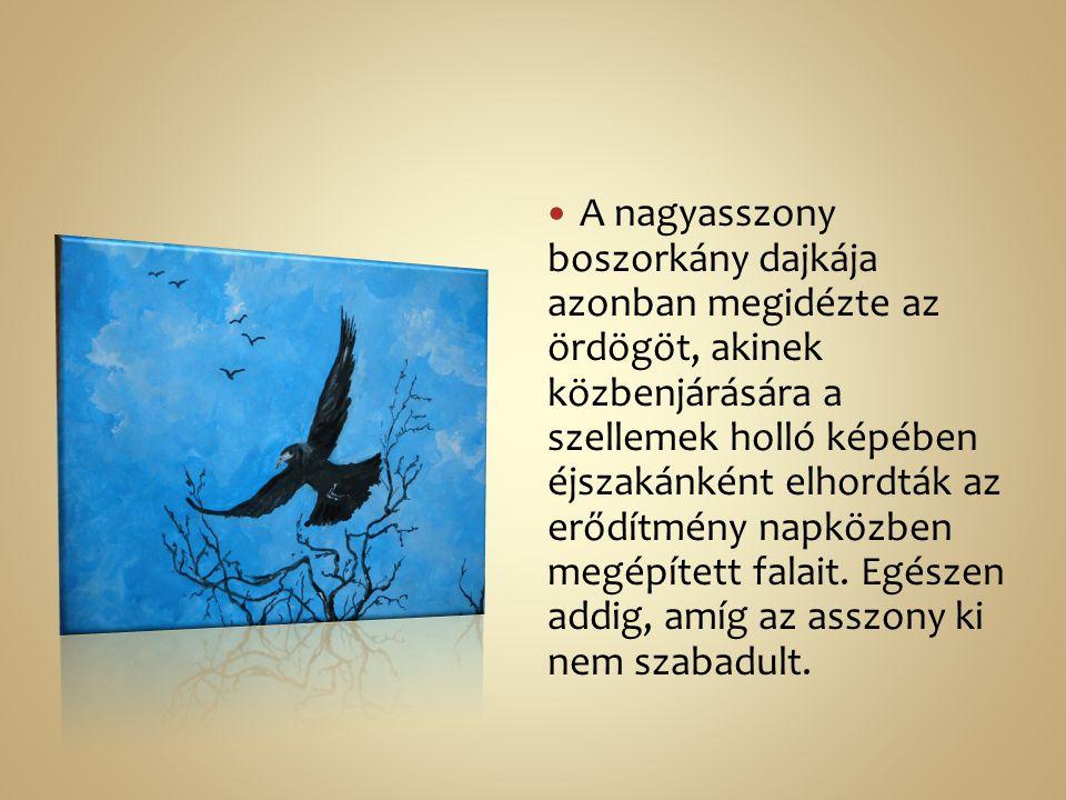 Kelemen Ferenc fafaragó-népművész állandó kiállítása várja az idelátogatókat.