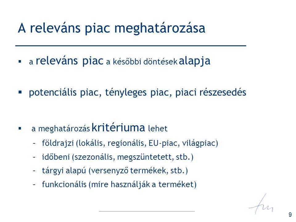 10 A környezet vizsgálata - STEEP-elemzés Társadalmi (Social) demográfiai jellemzők kulturális sajátosságok Politikai-Jogi (Political) fogyasztóvédelem árszabályozás, kereskedelem- politika, jogi szabályozás Gazdasági (Economic) gazdasági növekedés ciklusai, infláció és kamatok, munkanélküliség integrációk, EU, globalizáció Technológiai (Technological) technológia-technika fejlődésének felhasználása, K+F Természeti (Ecological) környezetszennyezés a termelésben, környezetbarát termékelemek, újrahasznosíthatóság Mikro- környezet