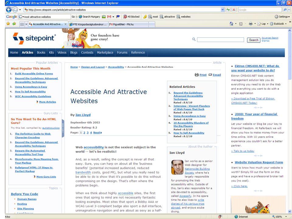 Gazd.info szak eBusiness (Dobay, 2010)10. előadás 43/50