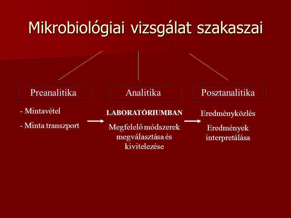 Peritoneális dialízis során kialakuló peritonitis mikrobiológiai jellegzetessége: A fertőzést a katéter kontaminációja indítja az esetek döntő többségében A fertőzést a katéter kontaminációja indítja az esetek döntő többségében A kórokozó a bőrflóra tagok közül kerül ki A kórokozó a bőrflóra tagok közül kerül ki