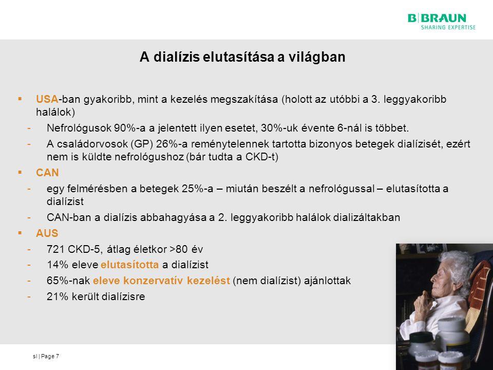 sl   Page Gondozott – sürgőséggel kezdett dialízis program (CKD-5D) Szombathely Régió 2013
