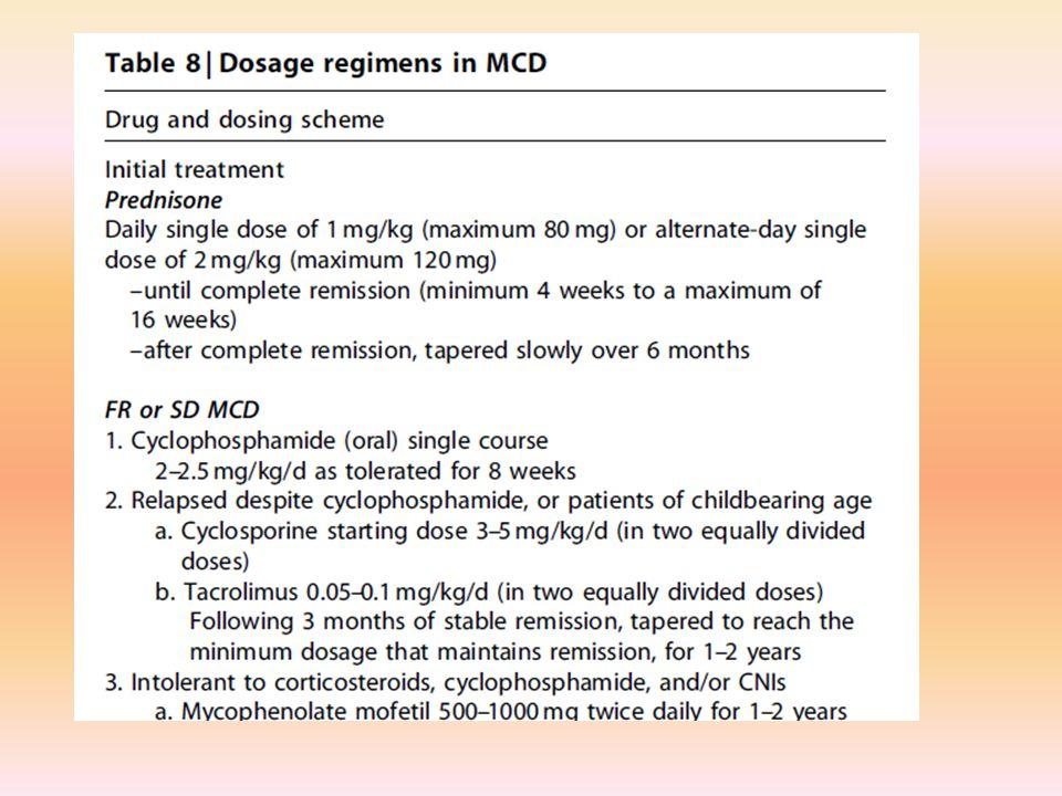 KDIGO Clinical Practice Guideline for Glomerulonephritis, 2012.