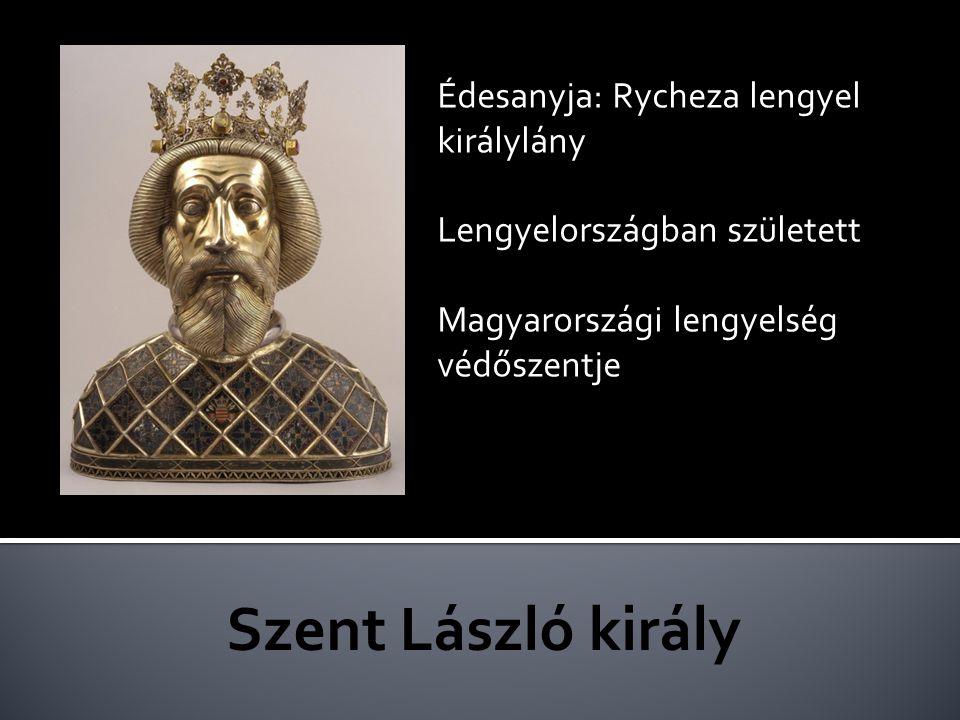 IV. Béla lánya Lengyelország védőszentje