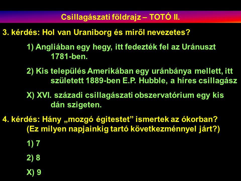 Tejút = sok csillag Galileo Galilei (1569-1642)