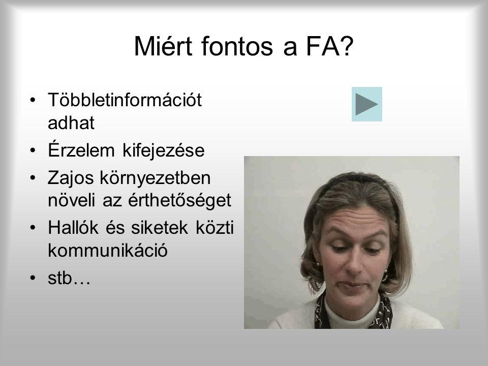Multimodális beszéd Facial Animation alapjai (szabványok, rendszerelemek, megvalósítások) Srancsik Bálint Pázmány Péter Katolikus Egyetem Információs