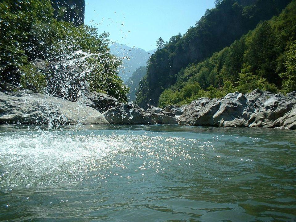 A VÍZGAZDÁLKODÁS, mint szolgáltató infrastruktúra, a társadalom víz iránti igényeit elégíti ki, és védi a javakat a vizek kártételei ellen.
