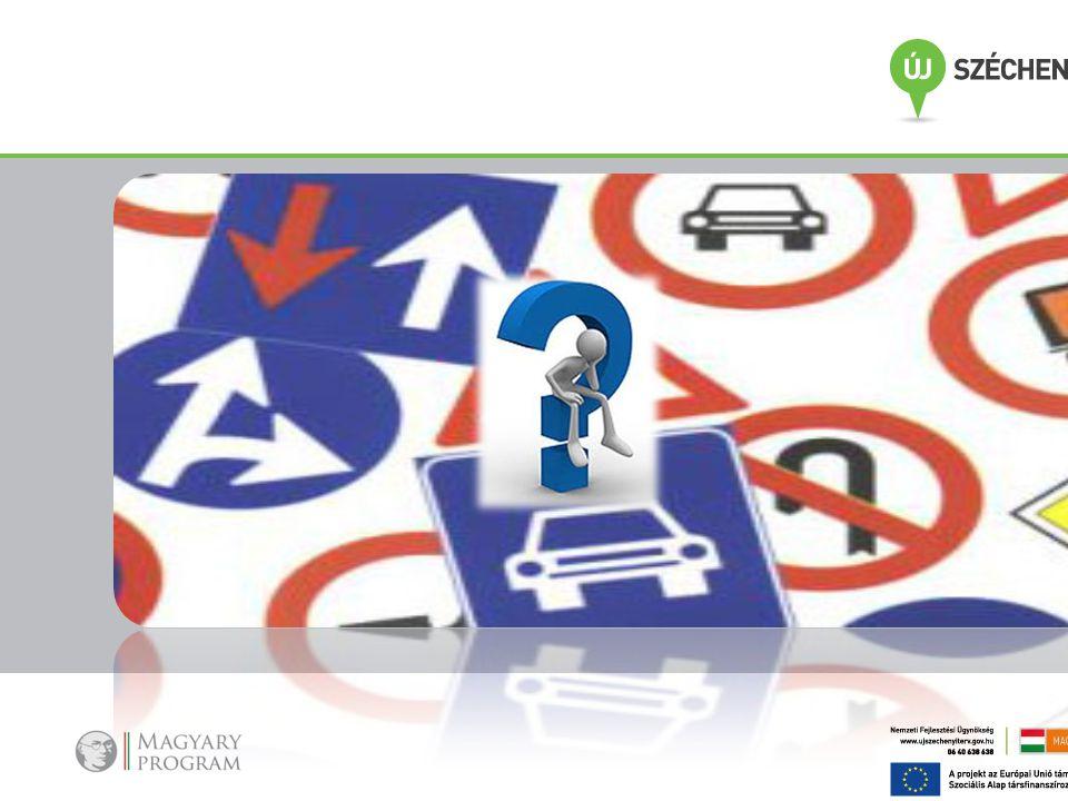 A közterület-felügyelő a külön jogszabályban felsorolt alábbi szabályszegések miatt alkalmazhat közigazgatási bírságot a jármű vezetőjével, illetve amennyiben a személye a helyszínen nem állapítható meg az üzembentartóval szemben: Sorszám A behajtási tilalomra, a kötelező haladási irányra vonatkozó rendelkezések A közúti közlekedés szabályairól szóló 1/1975.
