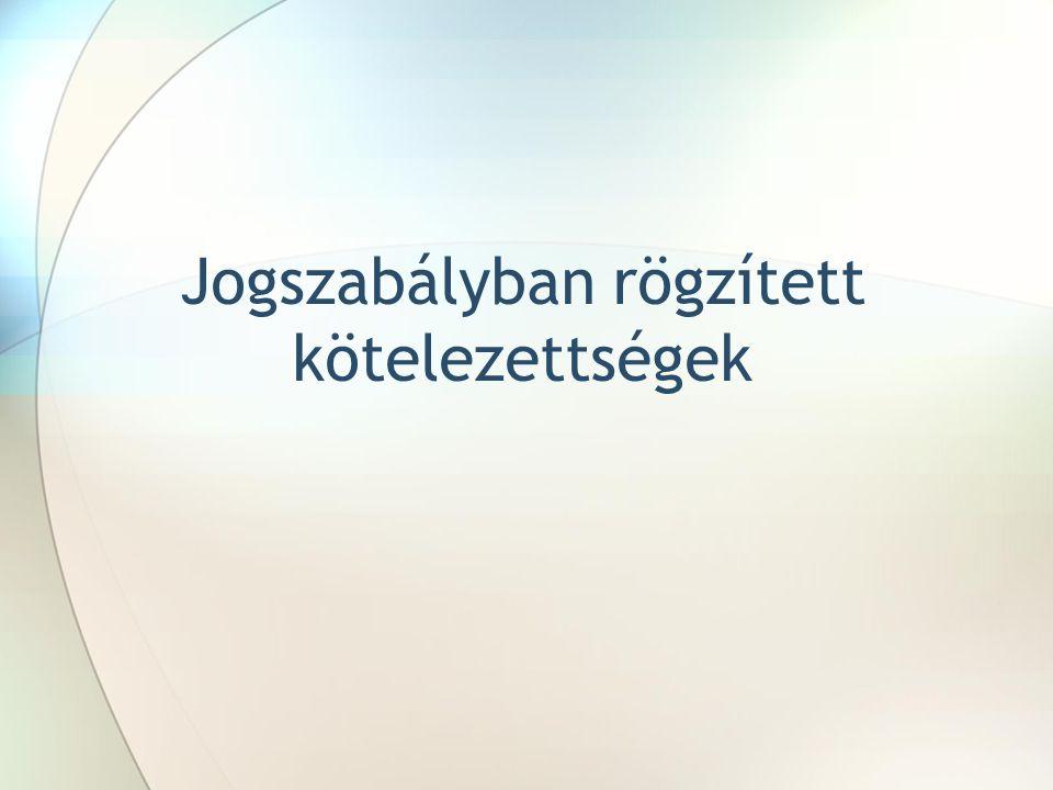 A 1698/2005/EK rendelet II.fejezet 86.