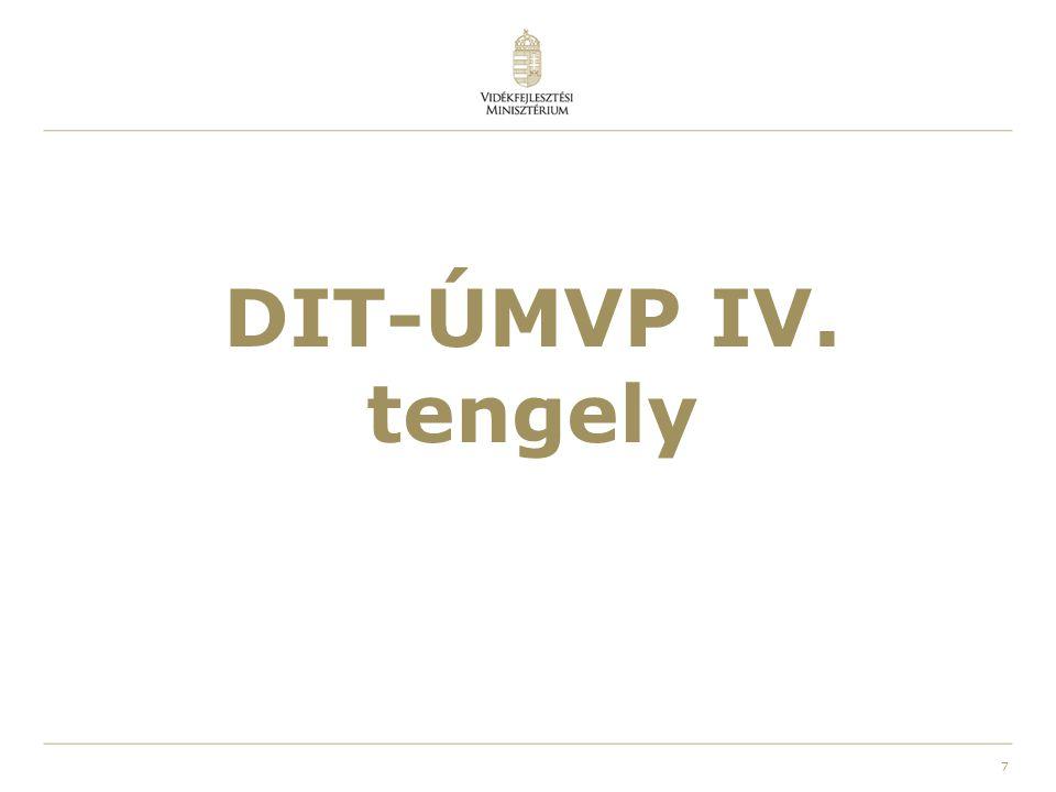 7 DIT-ÚMVP IV. tengely