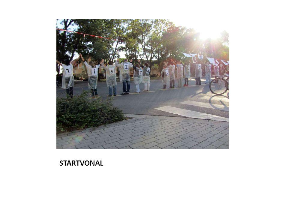 STARTVONAL