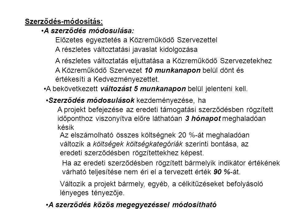 A dokumentumok megőrzésének határideje: 2020.12. 31.