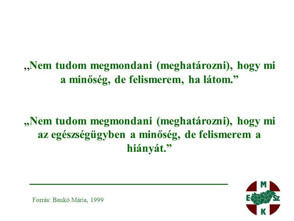 Magyar Egészségügyi Szakdolgozói Kamara VÉLEMÉNYEZI 1.