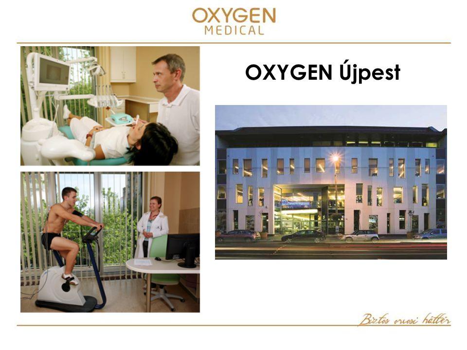 OXYGEN Újpest