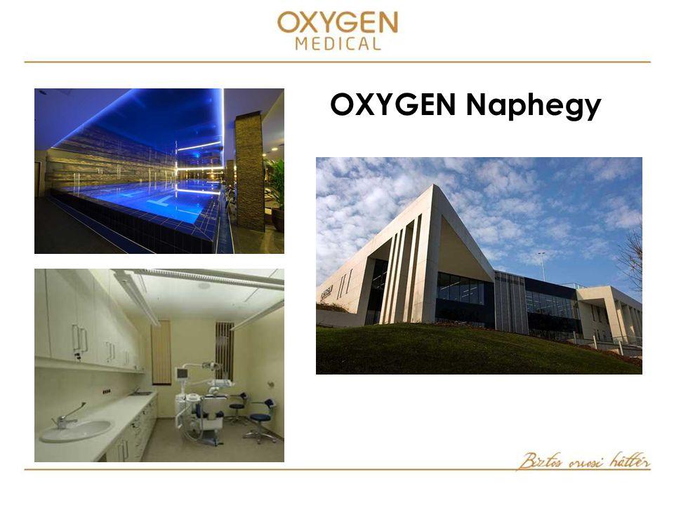 OXYGEN Naphegy