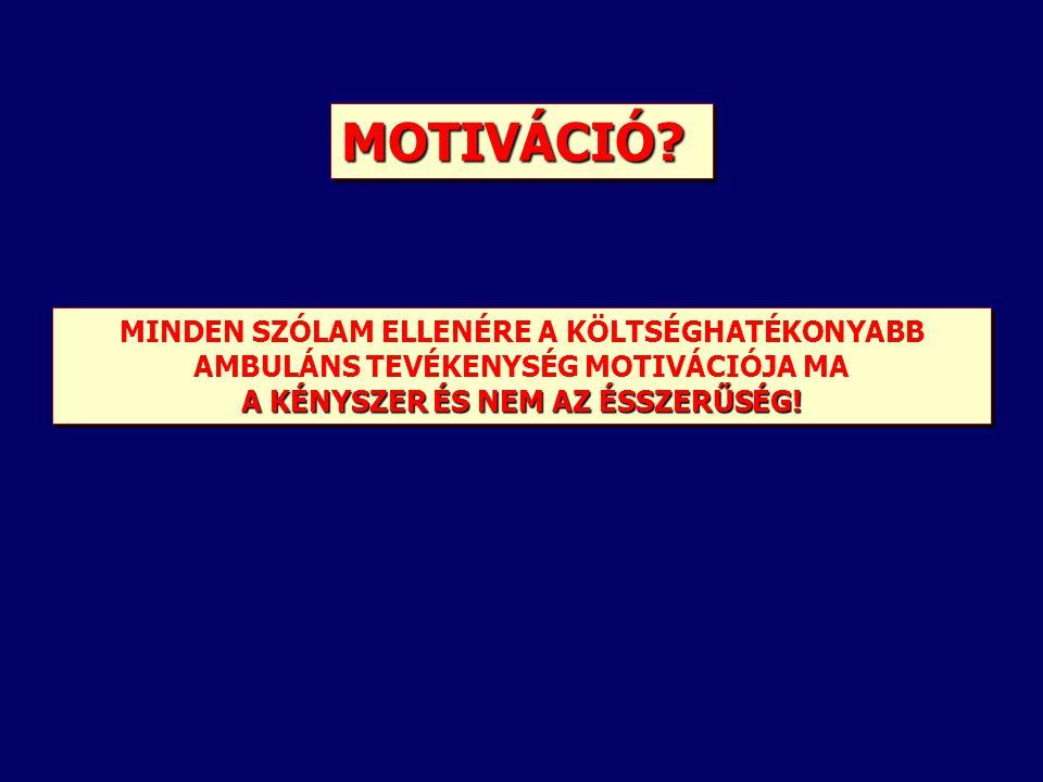 MOTIVÁCIÓ.